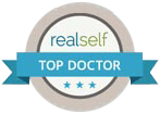 Real Self Logo - Graper Harper Cosmetic Surgery in Charlotte, NC