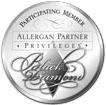 Allergan Partner Logo for Practice in Charlotte, NC