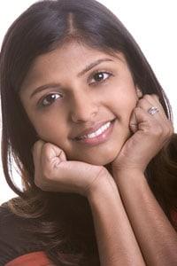 Teeth bonding patient in Sylvania, OH Dental Health Associates