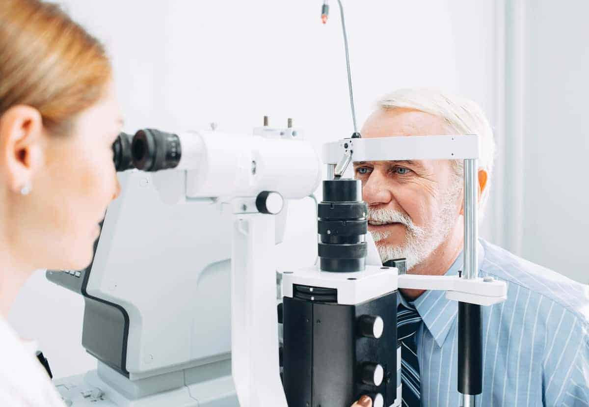Signs of Cataracts