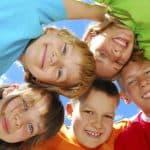 Nearsightedness in Kids