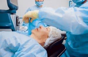 ORA Cataract Treatment Los Angeles, Orange County, & Inland Empire