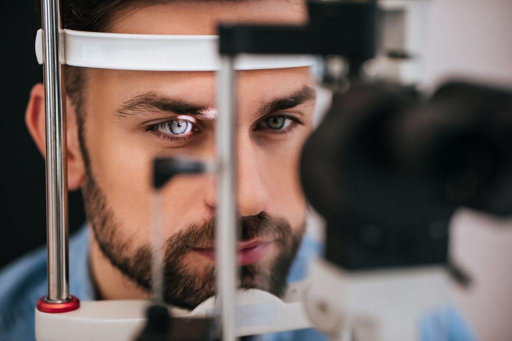 Cataract Evaluation