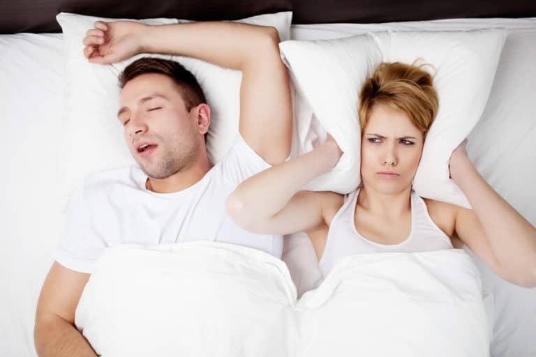 Obstructive Sleep Apnea Treatment in Des Moines, IA