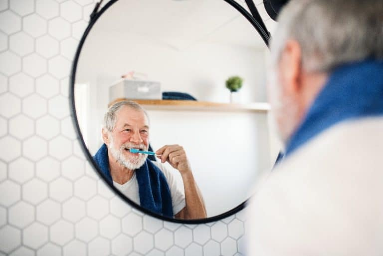 Oral Health Maintenance in Des Moines, IA