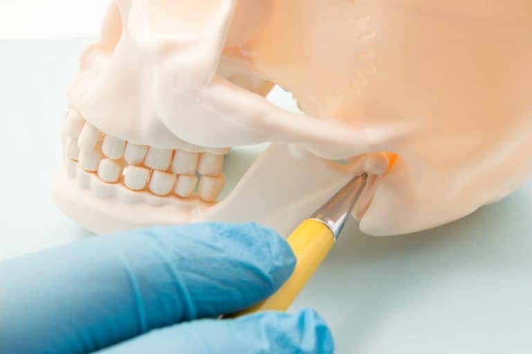 TMJ Treatment in Des Moines, IA