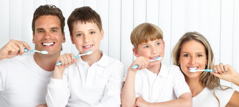Family Dentistry in Des Moines, IA