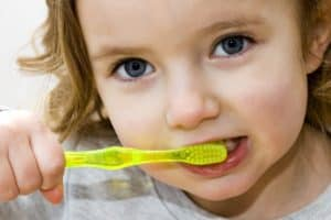 Children's Dentistry in Urbandale, IA