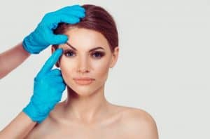 Going over the Upper Eyelid Surgery Process