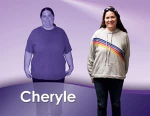 cheryle