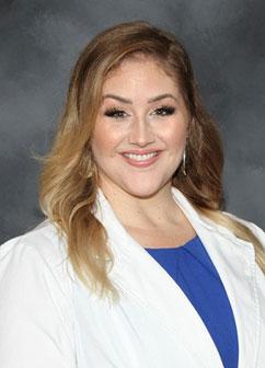 Solinsky EyeCare, Dr. Fowler