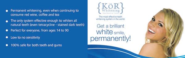 Santa Rosa & Petaluma Teeth Whitening
