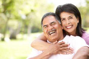 Denture patients in Rohnert Park, Santa Rosa, & Petaluma