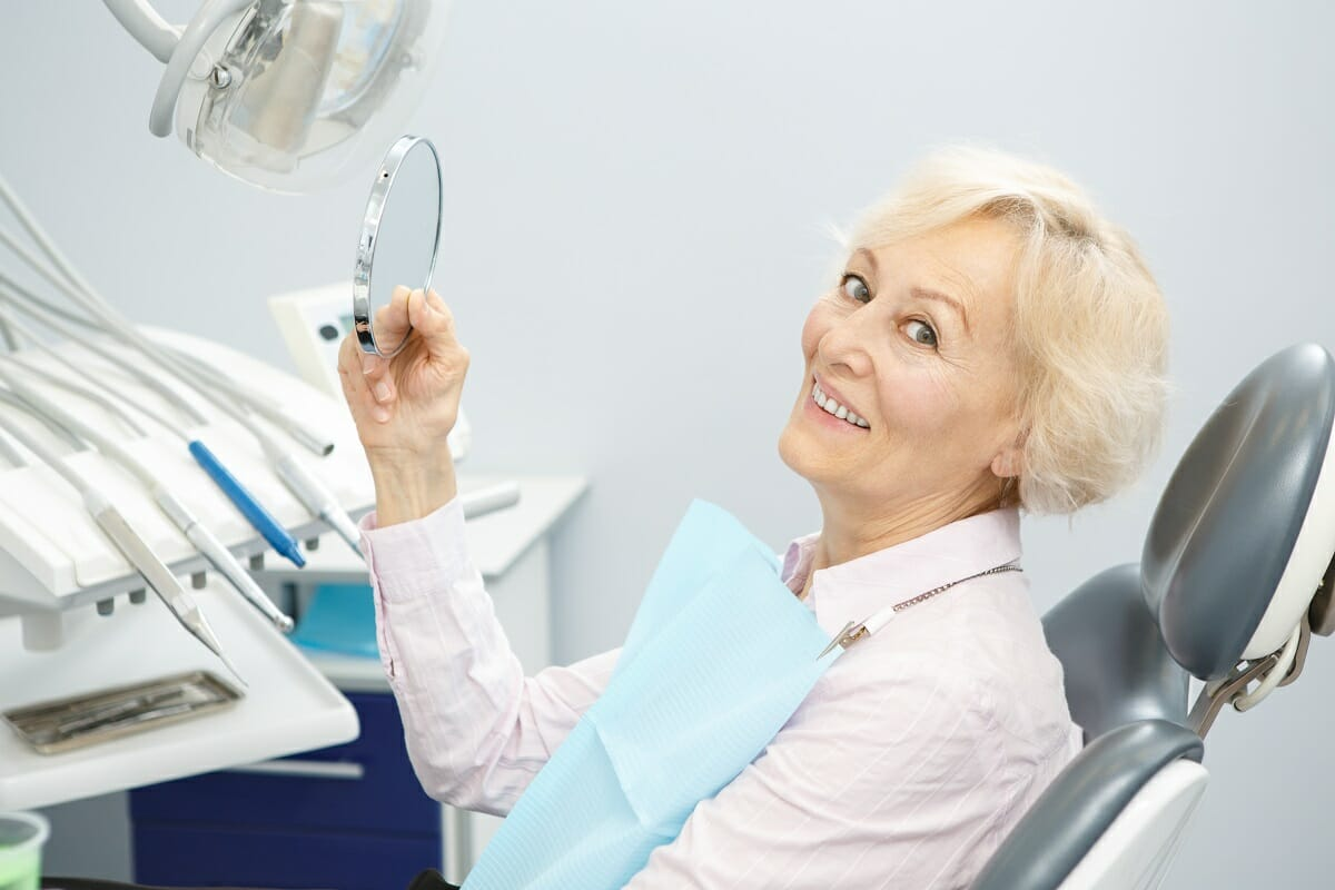 Best Implant Dentist in Rohnert Park