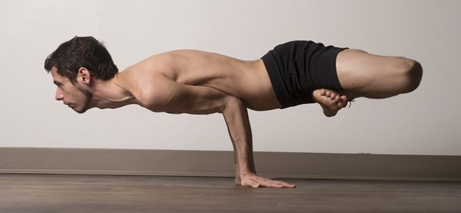 Yogic positions; vasectomy
