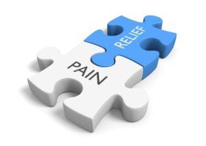 Minimal pain vasectomies