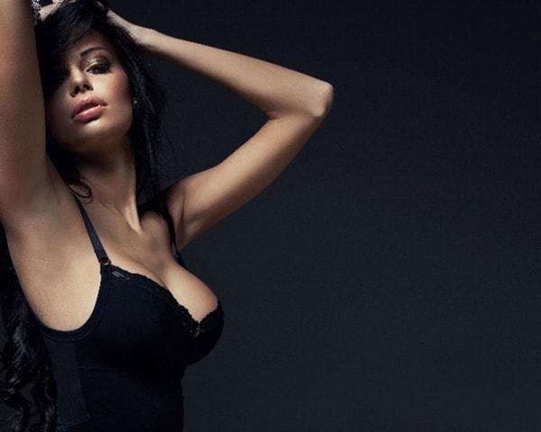 breast reduction san diego