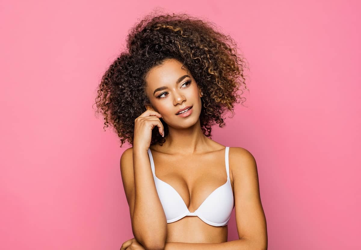 Breast Lift in San Diego & La Jolla