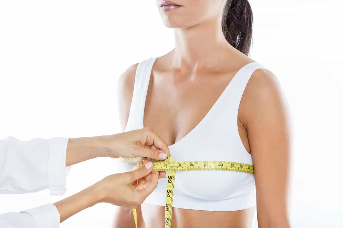 Breast reduction surgery in Jupiter & Miami